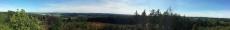 Lennesteig #03: Altena – Werdohl - Blick vom Quitmannsturm