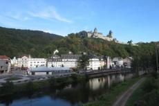 Lennesteig #03: Altena – Werdohl - Burg Altena