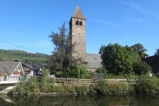 Lennesteig #09: Saalhausen - Schmallenberg - St. Jodokus Saalhausen