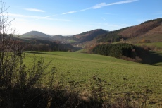 Lennesteig #10: Schmallenberg – Westfeld