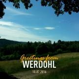 Lennesteig #04: Werdohl - Plettenberg