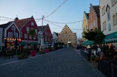 Abensberger Stadtplatz