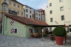 Regensburg - Historische Wurstküche