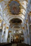 Regensburg - Stiftskirche zur Alten Kapelle