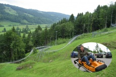 Alpin Coaster