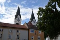 Eichstätt - Dom