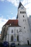 Eichstätt - Dom, Ostchor