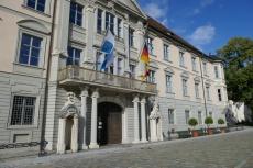 Eichstätt - Residenzplatz