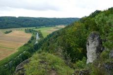 Altmühltal-Panoramaweg von Arnsberg nach Kinding