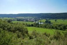 Altmühltal-Panoramaweg von Beilngries nach Meihern