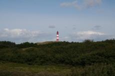Amrum: Leuchtturm Amrum