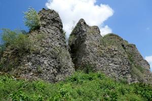 Vulkan-Pfad von Steffeln nach Gerolstein - Auberg