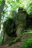 Gerolsteiner Dolomiten – Felsenpfad