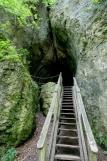 Gerolsteiner Dolomiten – Felsenpfad - Buchenlochhöhle