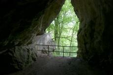 EifelSpur Wasser für Köln - Kakushöhle