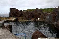Naturschwimmbad Varadouro