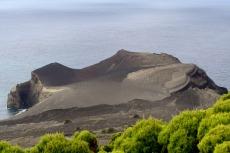 Vulcao dos Capelinhos
