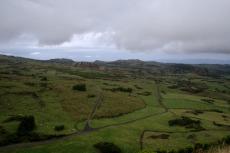 Im Hochland von Pico