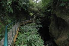 Im Tal der Ribeira Grande