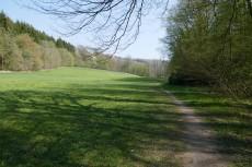 Bergische Wanderungen: Altenberger Matschwege