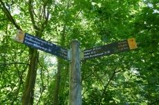 Bergischer Weg Etappe #01 – von Essen nach Velbert
