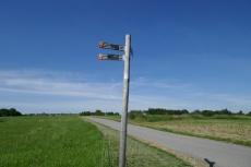 Bergischer Weg Etappe #02 – von Velbert nach Wülfrath