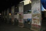 Mauerrest am Potsdamer Platz