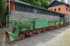 Diemelsteig - Von Heringhausen nach Wirmighausen - Grube Christiane
