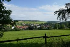 Diemelsteig - Von Schweinsbühl nach Stormbruch