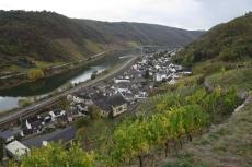 30. Int. Rhein-Mosel-Marathon - Lehmen
