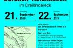 53. Int. Volkswandertag in Burbach-Holzhausen