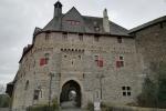Im Kernland der Grafen von Berg - Schloss Burg