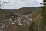 Im Kernland der Grafen von Berg - Unterburg