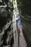 NaturWanderPark delux: Felsenweg - Berdorf - Siewenschlueff