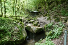 Premiumwanderweg Römerpfad - Tal des Butzerbachs
