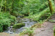NaturWanderPark delux: Felsenweg – Beaufort