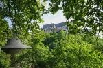 NaturWanderPark delux: Nat'Our Route 5 – Vianden-Falkenstein - Burg Vianden