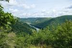 NaturWanderPark delux: Nat'Our Route 5 – Vianden-Falkenstein
