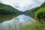 NaturWanderPark delux: Nat'Our Route 5 – Vianden-Falkenstein - Our-Stausee