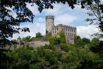 Traumpfad Pyrmonter Felsensteig - Burg Pyrmont