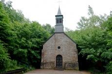 Eifelsteig #10: Von Gerolstein nach Neroth - Büschkapelle