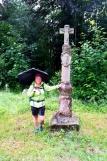 Eifelsteig #10: Von Gerolstein nach Neroth - Grafenkreuz
