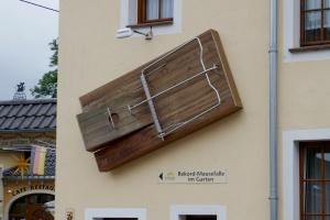 Eifelsteig #10: Von Gerolstein nach Neroth - Mausefalle