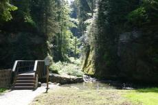 Malerweg #3 - Brücke über die Polenz