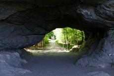 Malerweg #4 - Kuhstall