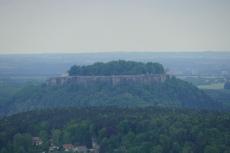 Malerweg #6 - Festung Königstein