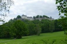Malerweg #7 - Festung Königstein