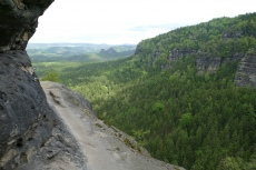 Stiegentour: Wilde Hölle & Heilige Stiege - Pfad zur Idagrotte