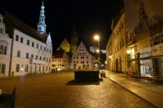 Stiegentour: Wilde Hölle & Heilige Stiege - Pirna