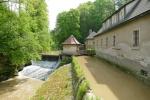 Malerweg #1 - Daubemühle